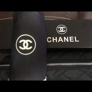 Chanel Vip Automatic Umbrella